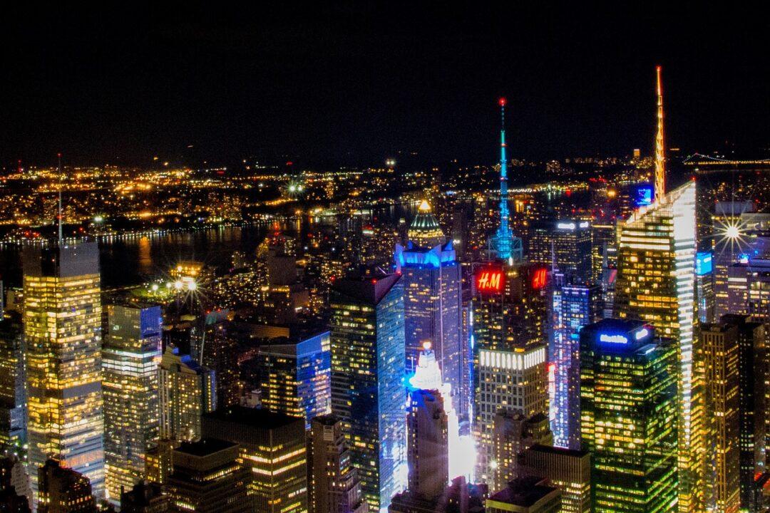 Nueva York será iluminada por una empresa cordobesa