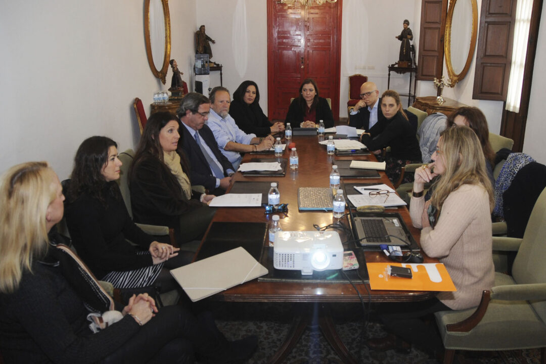 El Instituto de Desarrollo Económico fomenta la participación de las pymes en programas de prácticas