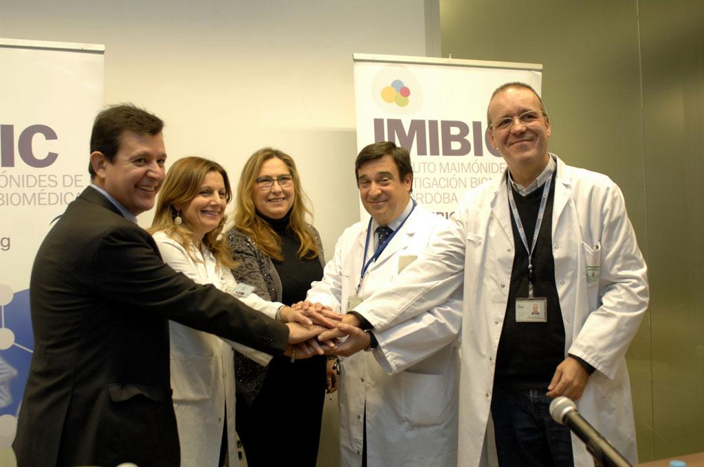 El Reina Sofía y el IMIBIC aplican una técnica menos invasiva para pacientes oncológicos avanzados