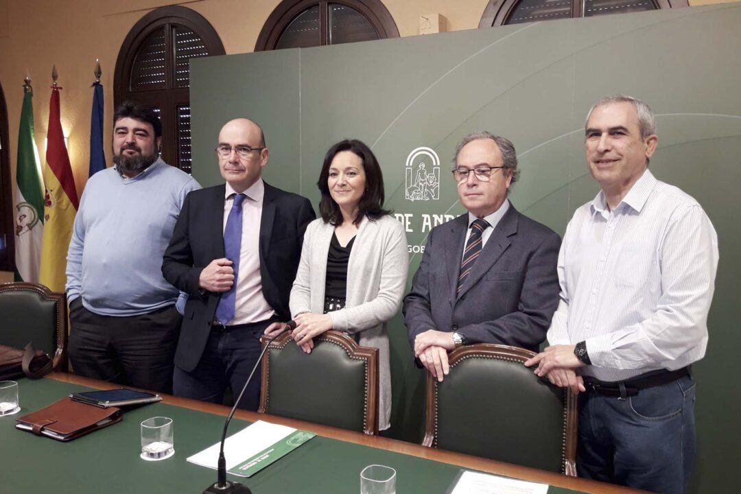 El Pacto por la Industria revitalizará el sector y creará empleo en la provincia