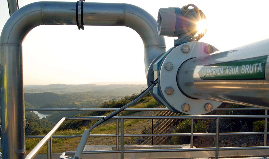 La Junta invertirá 17,4 en la construcción de tres depuradoras en Encinas Reales, Monturque y Palenciana