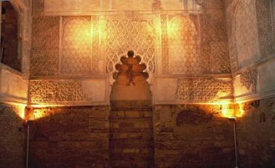 La Sinagoga de Córdoba abre de nuevo sus puertas tras su restauración