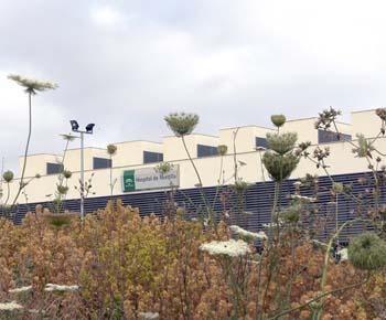 El Hospital de Montilla cumple 15 años de atención sanitaria