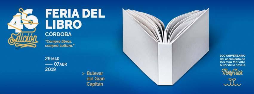 Arranca la 46ª Feria del Libro de Córdoba