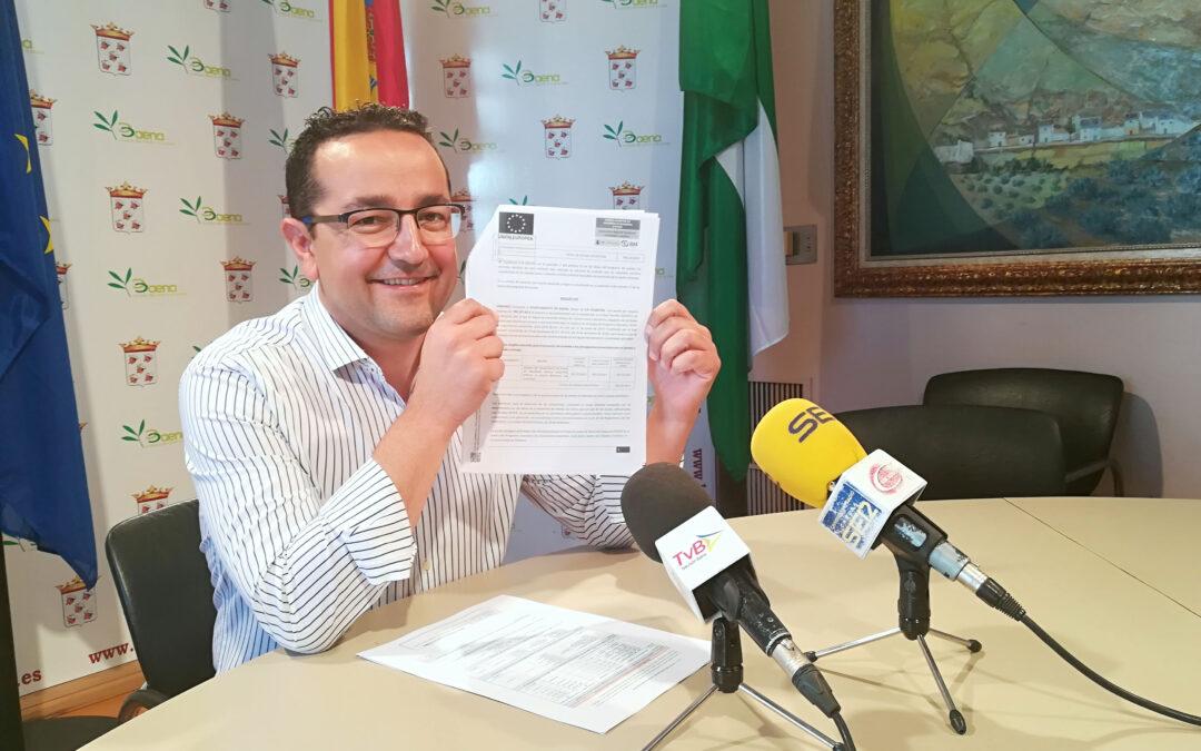 Baena recibe 790.000 € para la construcción de carriles bici