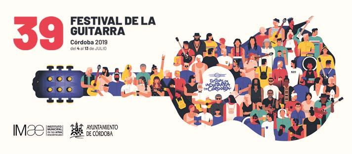 Música y patrimonio, en el 39 Festival de la Guitarra